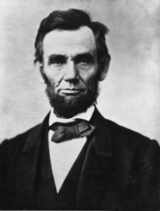 Abraham Lincoln's TBI