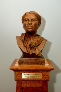 Harriet Tubman TBI