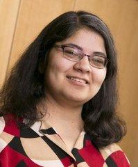 Dr. Nancy Pandhi